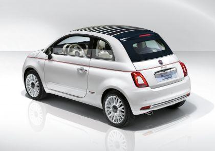 2019 Fiat 500 Dolcevita 4