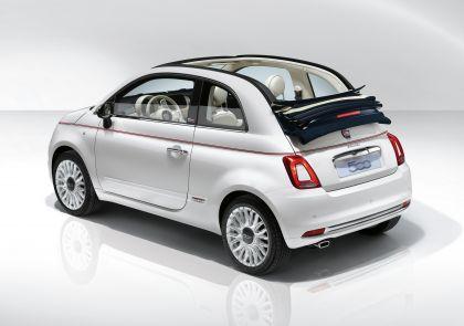 2019 Fiat 500 Dolcevita 5