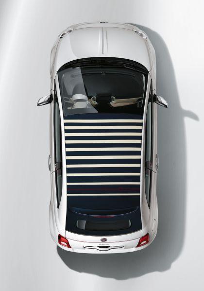 2019 Fiat 500 Dolcevita 10