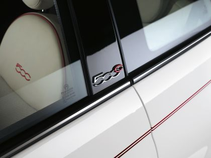 2019 Fiat 500 Dolcevita 12