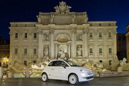 2019 Fiat 500 Dolcevita 16