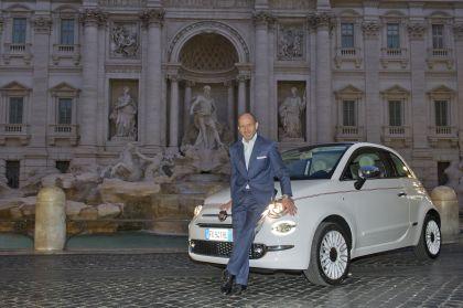 2019 Fiat 500 Dolcevita 17