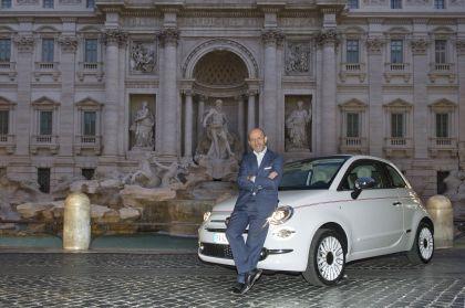 2019 Fiat 500 Dolcevita 18