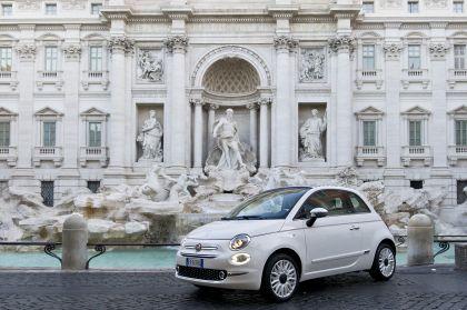 2019 Fiat 500 Dolcevita 19