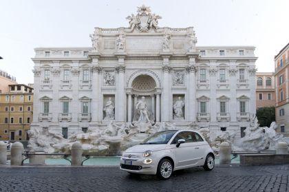 2019 Fiat 500 Dolcevita 20