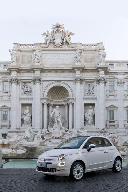 2019 Fiat 500 Dolcevita 21