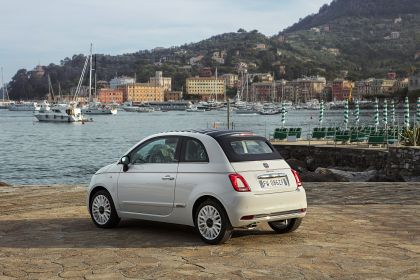2019 Fiat 500 Dolcevita 24