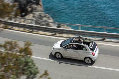 2019 Fiat 500 Dolcevita 26