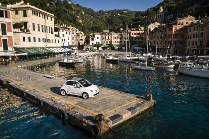 2019 Fiat 500 Dolcevita 28