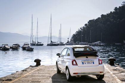 2019 Fiat 500 Dolcevita 29