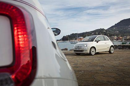 2019 Fiat 500 Dolcevita 41