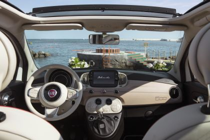 2019 Fiat 500 Dolcevita 49