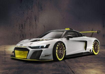 2020 Audi R8 LMS GT2 1