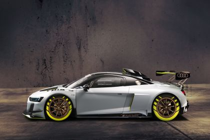 2020 Audi R8 LMS GT2 2