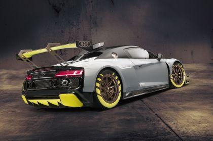 2020 Audi R8 LMS GT2 4