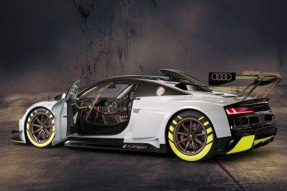 2020 Audi R8 LMS GT2 15