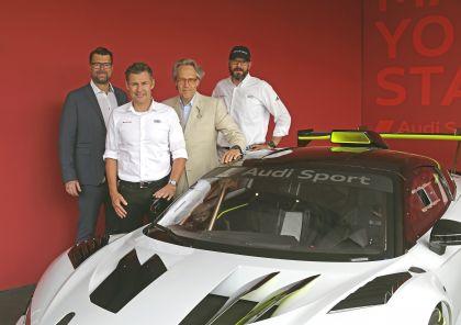 2020 Audi R8 LMS GT2 22