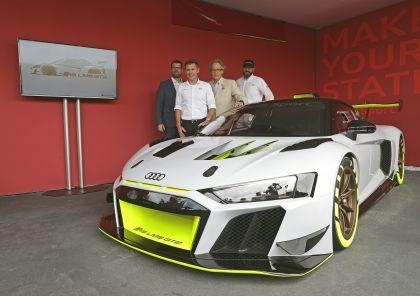 2020 Audi R8 LMS GT2 23