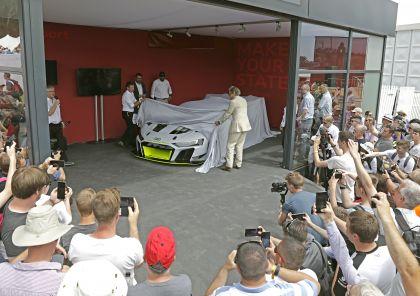 2020 Audi R8 LMS GT2 27
