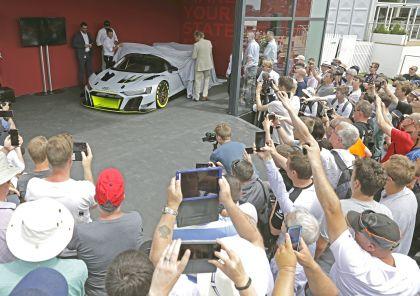 2020 Audi R8 LMS GT2 28
