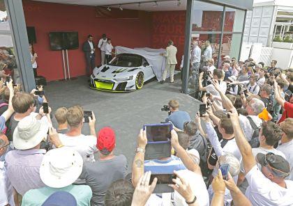 2020 Audi R8 LMS GT2 29