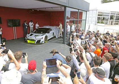 2020 Audi R8 LMS GT2 30