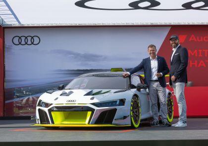 2020 Audi R8 LMS GT2 33