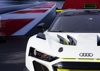 2020 Audi R8 LMS GT2 43
