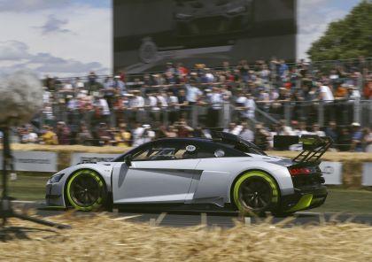 2020 Audi R8 LMS GT2 55
