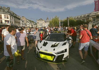 2020 Audi R8 LMS GT2 60