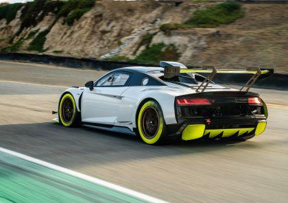 2020 Audi R8 LMS GT2 68