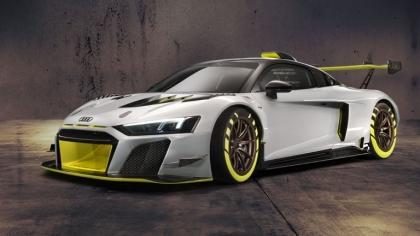 2020 Audi R8 LMS GT2 8