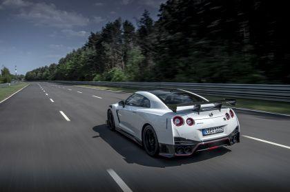 2020 Nissan GT-R ( R35 ) Nismo 11