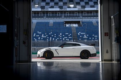 2020 Nissan GT-R ( R35 ) Nismo 33