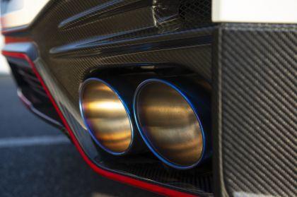 2020 Nissan GT-R ( R35 ) Nismo 47