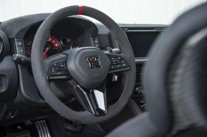 2020 Nissan GT-R ( R35 ) Nismo 51