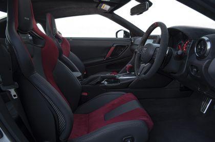 2020 Nissan GT-R ( R35 ) Nismo 52