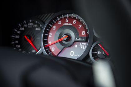 2020 Nissan GT-R ( R35 ) Nismo 56