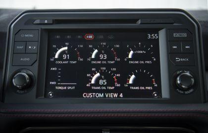 2020 Nissan GT-R ( R35 ) Nismo 57