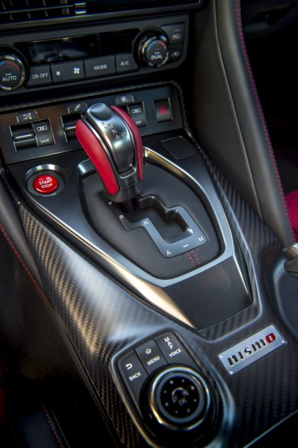 2020 Nissan GT-R ( R35 ) Nismo 58