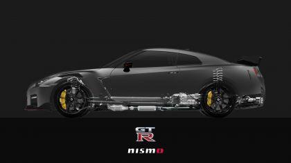 2020 Nissan GT-R ( R35 ) Nismo 63