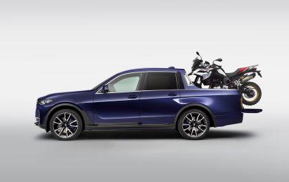 2019 BMW X7 ( G07 ) Pick-up 2