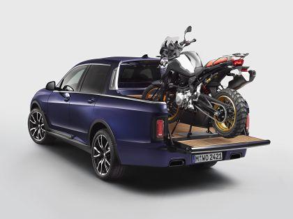 2019 BMW X7 ( G07 ) Pick-up 3