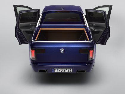 2019 BMW X7 ( G07 ) Pick-up 7