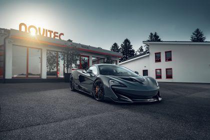 2019 McLaren 600LT by Novitec 1