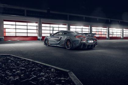 2019 McLaren 600LT by Novitec 2