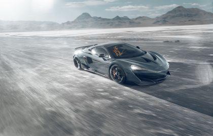 2019 McLaren 600LT by Novitec 3