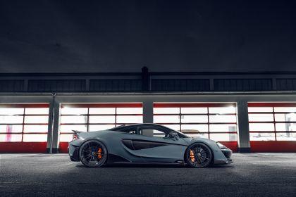 2019 McLaren 600LT by Novitec 4