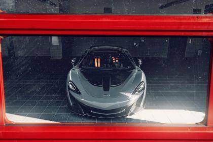 2019 McLaren 600LT by Novitec 5