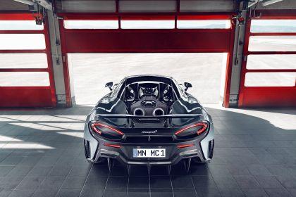 2019 McLaren 600LT by Novitec 6